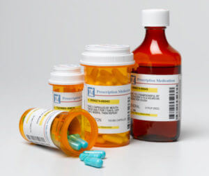 dui on prescription meds